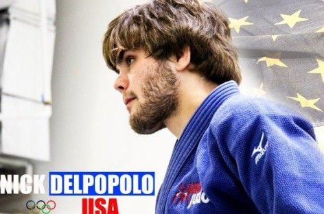 Olympic Profile Update – Nick Delpopolo