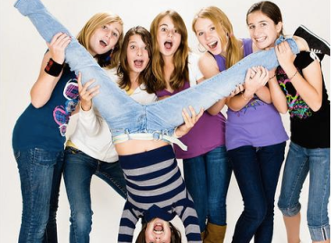 The Top 5 coming-of-age movies for girls