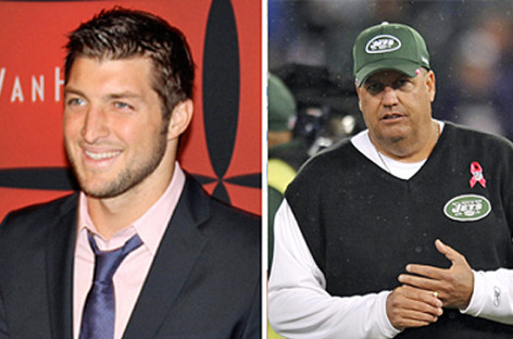 New York Jets: The Tim Tebow Move Will Lead To Firing of Rex Ryan
