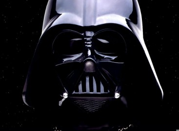 Darth Vader: What Are You Going to Do Next?