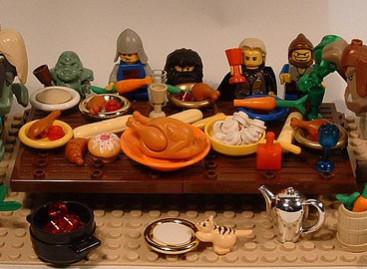 Time-Saving Kitchen Gadgets for Thanksgiving