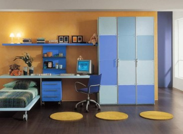 7 Simple Ways to Keep Your Kid's Bedroom Organized