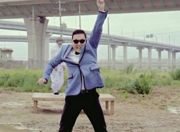#TeamUSA Goes Gangnam Style