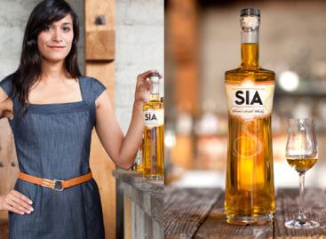 Sia Scotch: Kickstarter Project