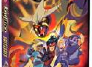 Review: Kaijudo Rise of the Duel Masters – Creatures Unleashed