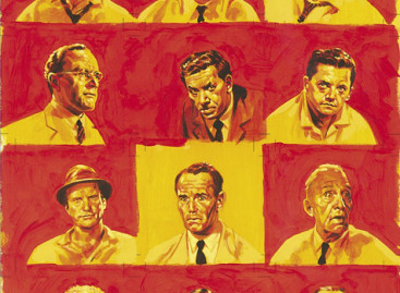 12 Angry Men and the Tradition of Courtroom Democracy