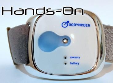 Hands-On: BodyMedia Link and BodyMedia FIT