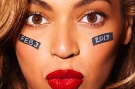 Beyonce: Star Spangled Banner – 100% LIVE