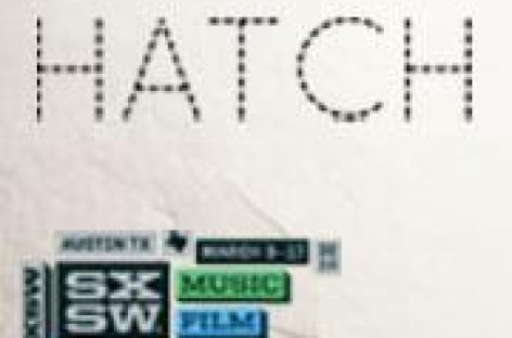 Startups 'HATCH' at SXSWi