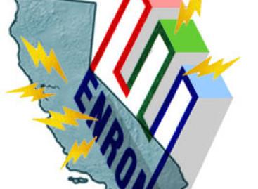 Enron's Assault on Californians
