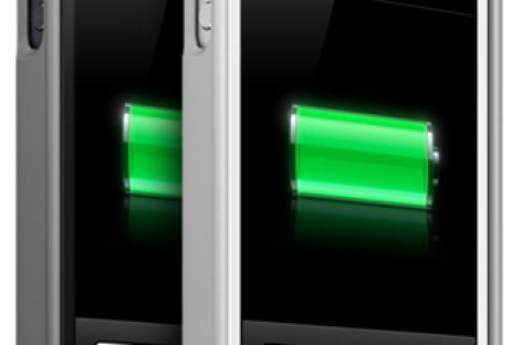 Mophie juice pack helium™ – iPhone 5 Pre-Order
