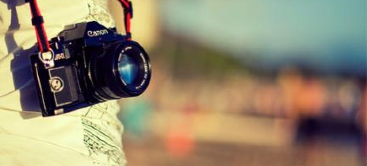 4 Tips For Starting A Photography Business