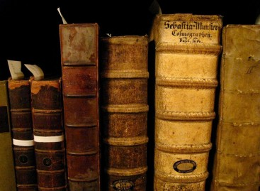 List of Highly Valuable Rare Books
