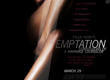 Tyler Perry's: Temptation