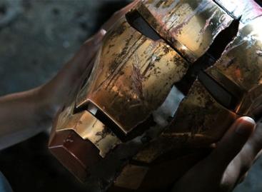 Iron Man 3 – OFFICIAL Trailer
