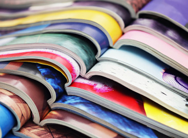 Top 7 Magazines for Nerds