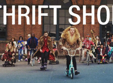 Thrift Shop – Classical Style