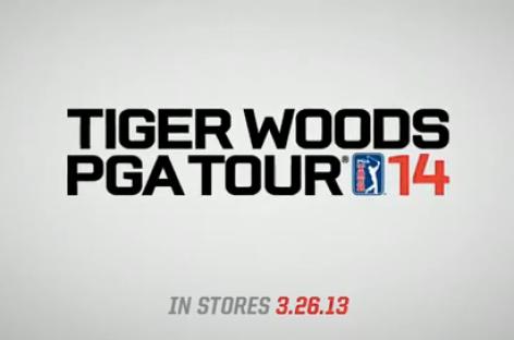 Tiger Woods, Arnold Palmer = #Gangsta