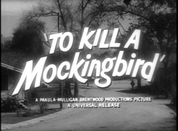 "A Review of ""To Kill a Mockingbird"" (1962)"