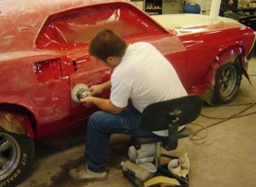 The Joy of Restoring Classic Automobiles