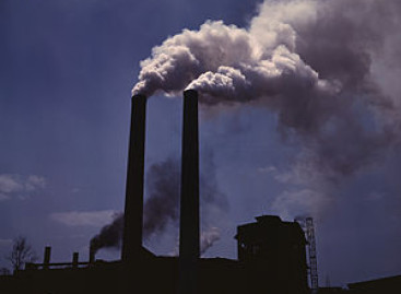 3 Fun Facts About Air Pollution