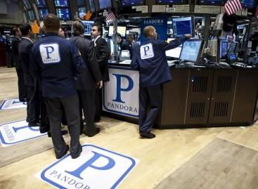 Pandora Speaks About Royalties