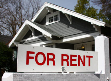 3 Advantages to Renting Instead of Buying a Home