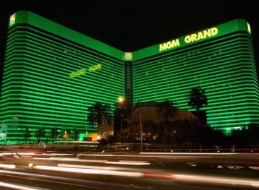 Las Vegas: #EDM Has a New Home, Hakkasan!