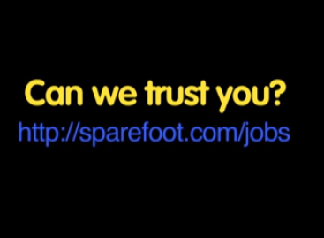 A Great Recruitment Video