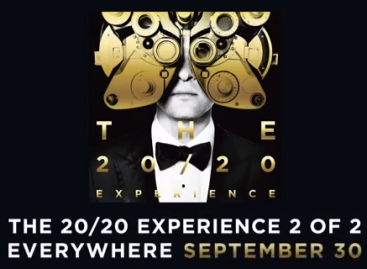 The 20/20 Experience – Part 2