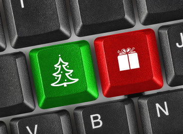 Top Tech Christmas Gifts for 2013