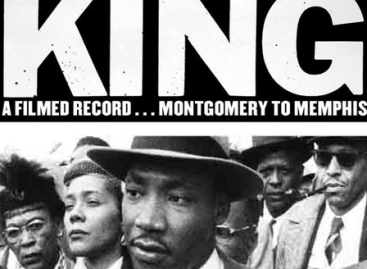 """#ITNVOTD – """"King: From Montgomery to Memphis"""""""