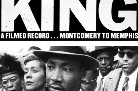 "#ITNVOTD – ""King: From Montgomery to Memphis"""