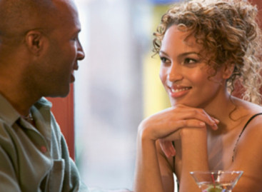 Make a Guy Pay You Some Attention in 5 Ways