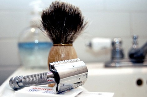 The Six Secrets to Shaving With A Straight Razor