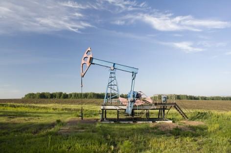 Oil Price Plummets