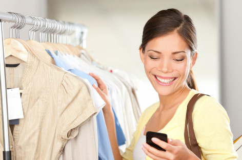 Local Shopping Made Easier with Five Top-Rated Apps