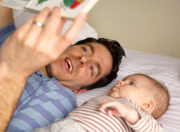 3 Parenting Blogs Every Dad Should Follow