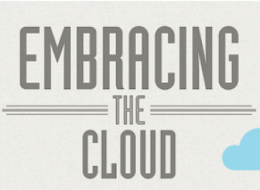 MSPs are Embracing the Cloud [Infographic]