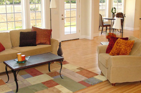 Things to Consider When Redecorating a Home
