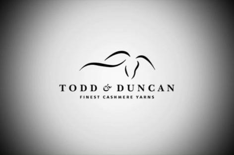 Todd & Duncan Designer Cashmere