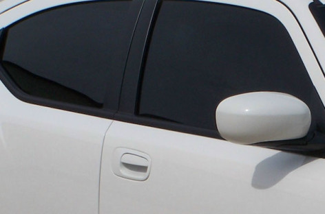 One Reason to Go Dark: Tint Your Windows to Keep Your Ride Cooler