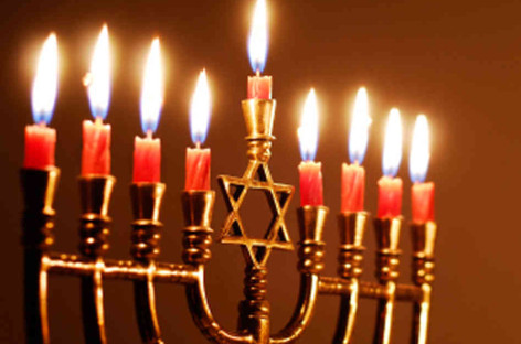 Hanukkah: What Exactly are These Eight Days and Nights All About?