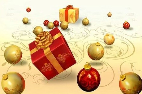 Best Gifts for 2013