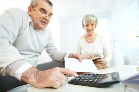 Monitoring Your Personal Finances