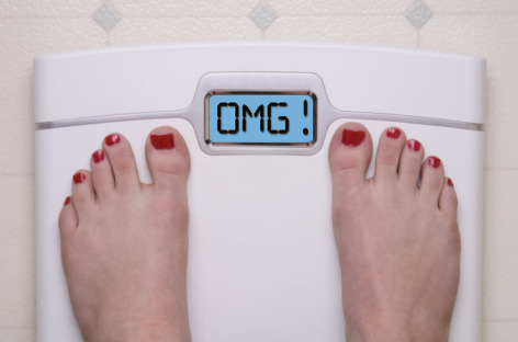 The Devastating Side Effects of Being Overweight