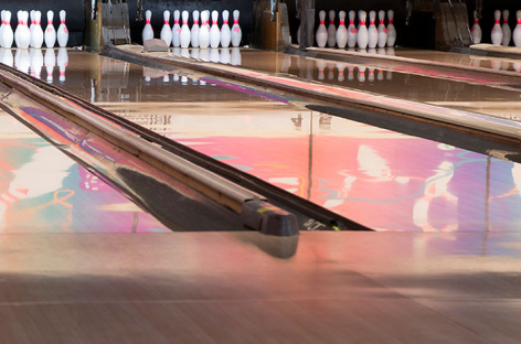 I Saw The Future Of American Civilization At A Bowling Alley
