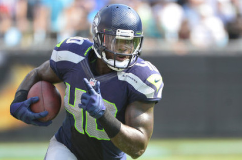 Trust Your Power – NFL's Derrick Coleman, Seattle Seahawks