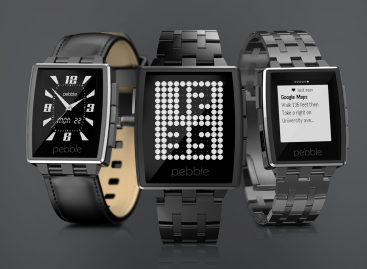 Wearable Tech: The Future of Accessorizing [Infographic]