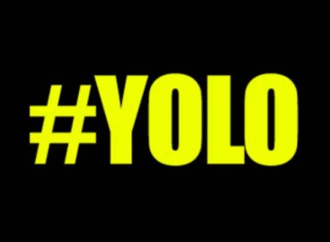 The Under 20-Something Crowd – Too YOLO to Save [Infographic]